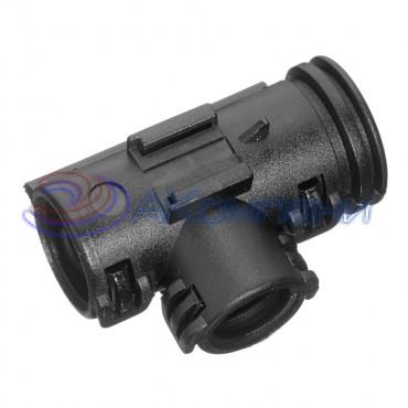 Т-тройник Тип-B 13-10-13 Schlemmer 9806101