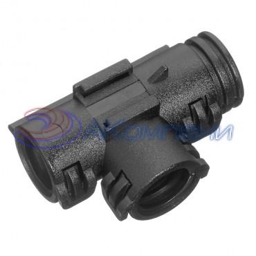Т-тройник Тип-B 10-10-10 Schlemmer 9806138