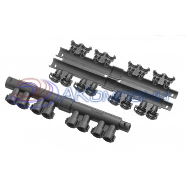 M-разветвитель тип-C 13-8x8,5(4,5)-17 Schlemmer 9817095