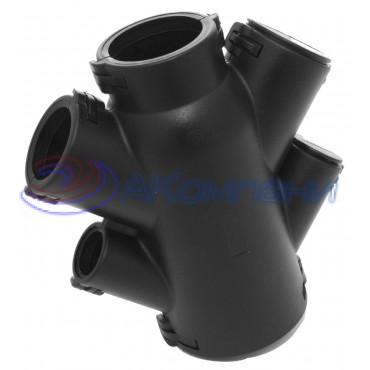 M-разветвитель тип-D 17-13-13-10-10 Schlemmer 9811220