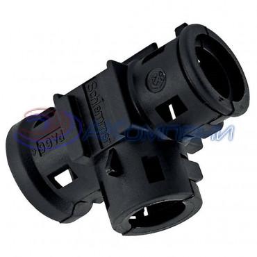 Т-тройник  Тип-A 13-10-10 Schlemmer 9806091