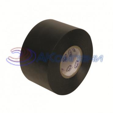 Изоляционная лента ПВХ - черная 50мм x 33м