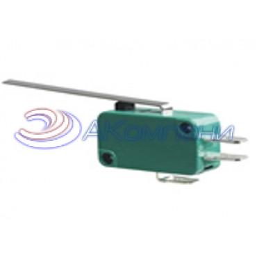 Микропереключатель KW1-103-Z3A пластина, d=50мм (519)