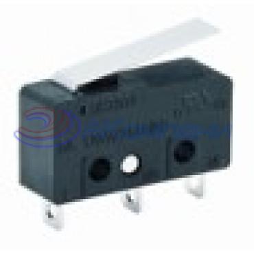 Микропереключатель SC7301 пластина, 3c, 5A (JQ)