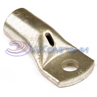 Наконечник кольцевой под винт 1,5 кв.мм винт 3 мм (ТМЛ)