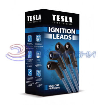 Высоковольтные провода TESLA в/в SIL 441, Daewoo Matiz 0,8