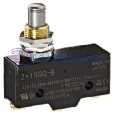 Микропереключатель Z-15GQ-B
